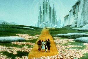 Follow the yellow brick road to the Emerald City of social media success